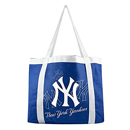 Littlearth MLB New York Yankees Team Tailgate Tote by Littlearth