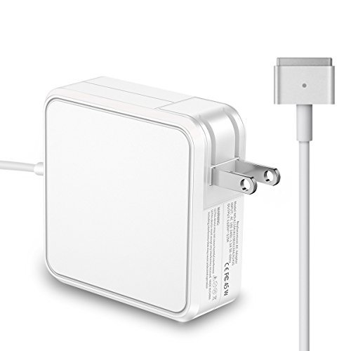 Apple 45W Magsafe 2 Power Adapter for MacBook - 8