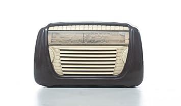 Radio de mesa RD66 Radiomarelli país productor Italia 50 años en ...