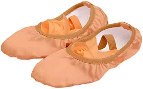 345e9876f7d82 Shopping 5.5 - Ivory or Orange - Ballet & Dance - Athletic - Shoes ...