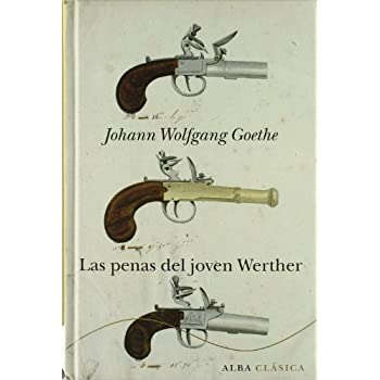 Las penas del joven Werther (Clásica)