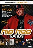 hip hop nation vol.05 dvd Italian Import