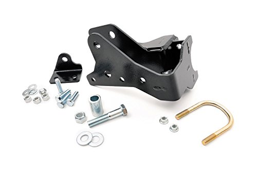 Rough Country - 1118 - Front Track Bar Bracket for 3.5-6-inch Lifts