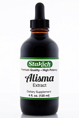 Stakich Alisma (Частуха обыкновенная) 4 унции экстракта жидкого - высокое качество