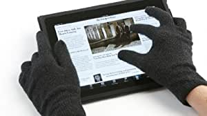 Sport S/M touchscreen gloves, iPhone gloves, texting gloves