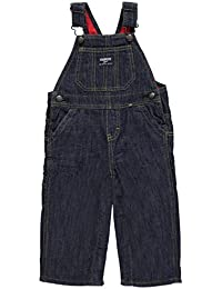 OshKosh B'gosh Fleece Lined Overalls (Baby/Toddler)