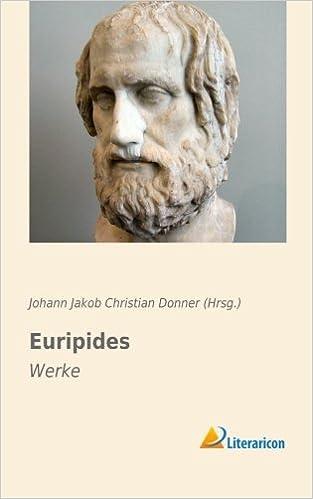 Book Euripides: Werke