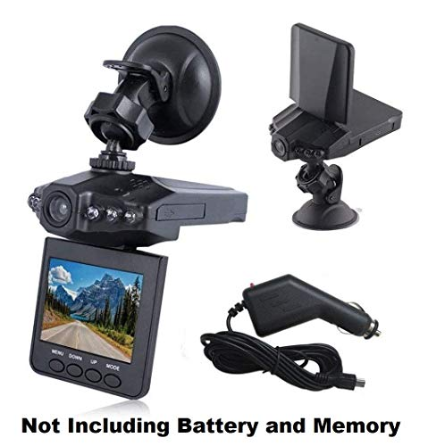 Ovanpa 2019 Best Driving Recorder Full HD 1080P Ultimate Dash - Ultimate Cam
