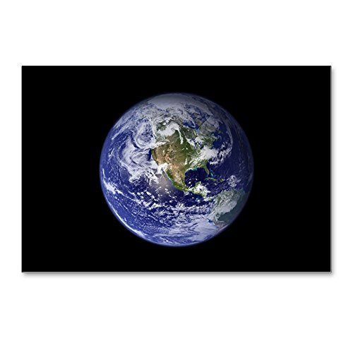 (Postcards (8 Pack) Planet Earth The World)