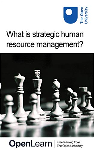 Strategic Human Resource Management Ebook