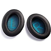 Bose 720876-0010 Quiet Comfort 25 Headphones Ear Cushion Kit, Black