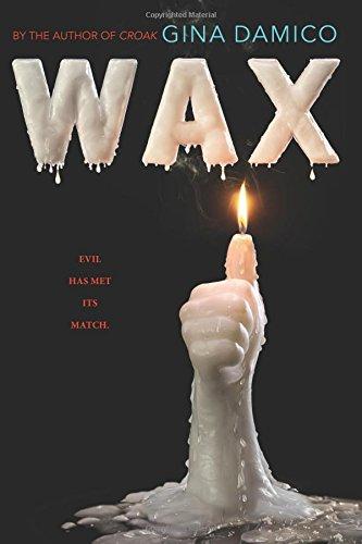 Mystery Wax - 7