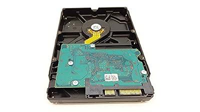 Toshiba 3.5-Inch 7200 RPM SATA3/SATA 6.0 GB/s Hard Drive