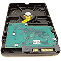 Toshiba MAIN-47587  3.5-Inch 1TB 7200 RPM SATA3/SATA 6.0 GB/s 32MB Hard Drive DT01ACA100