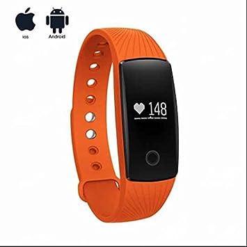 Smartwatch Actividad Rastreador aire libre sport Pulsera ...