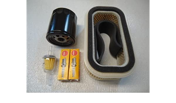 NEW Filter Service Tune Up Maintenance Kit John Deere 425 MIU11376 AM107423