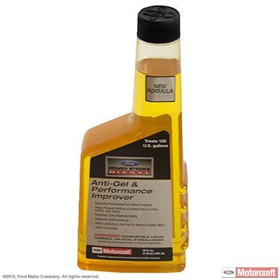 ADDITIVE - FUEL LUBRICITY ENHA by Motorcraft