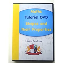 Maths Tutorial: Shapes and Their Properties