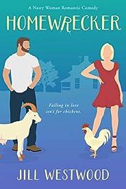 Homewrecker (Nasty Woman Book 1) (English Edition)