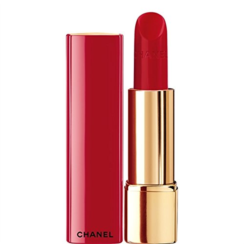 CHANEL ROUGE ALLURE LUMINOUS INTENSE LIP COLOUR # N°1 - Limited - Women Chanel Shades