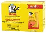 Farnam Home & Garden 100504295 Just One Bite II Rat & Mouse Killer, Bars, 8-Ct. - Quantity 4