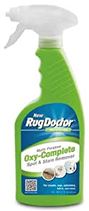 Rug Doctor Spot & Stain Remover 17oz