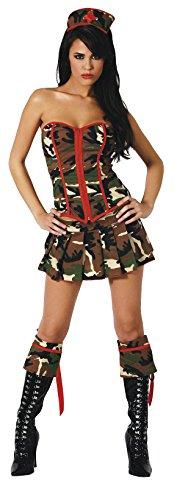 [Army Medic] (Army Medic Costumes)