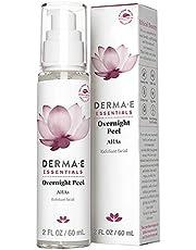 Derma-E Overnight Peel W/Alpha Hydroxy Acids, 2oz, 1 count