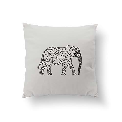 Gold Elephant Pillow Elephant Pillow Home