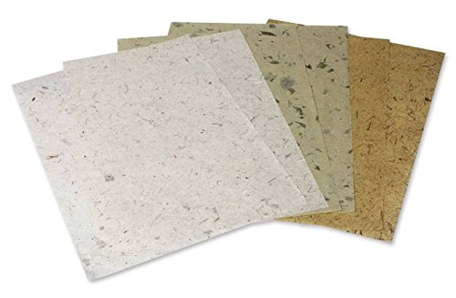 Casual Cards Correspondence (NOVICA Decorative Handmade Saa Wrapping Paper, 19.75