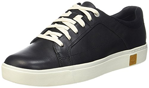 Timberland Amherst Oxford Black, Chaussures homme Noir