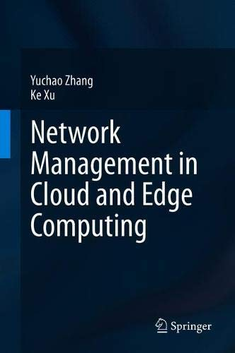 Network Management in Cloud and Edge Computing