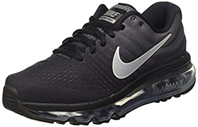 Nike Unisex Kids' Air Max 2017 (Gs) Running Shoes: Amazon