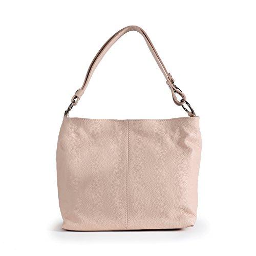 KUTA Modèle MY BAG femme Main Sac à OH Rose cuir FA6Hq6w