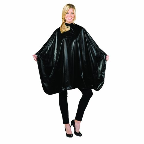 shower cape - 3