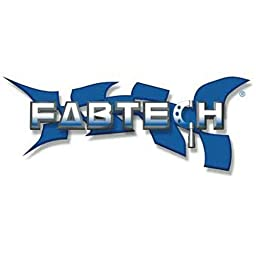 Fabtech FTS743 U-Bolt Kit