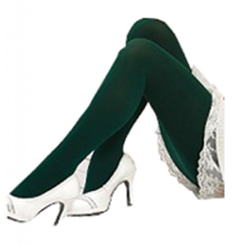 Stretchy Solid Microfiber Tights Stockings product image