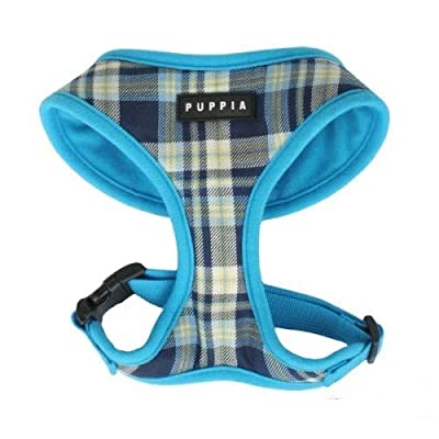 Puppia Spring Harness A