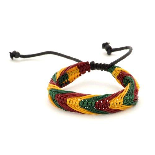 Jamaica Black Bracelet - 3