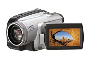 Panasonic PV-GS85 MiniDV Camcorder with 32x Optical Image Stabilized Zoom (Discontinued by Manufacturer)