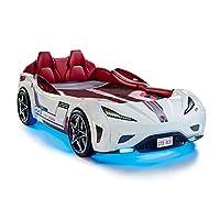 Cilek GTS Racing car Bed