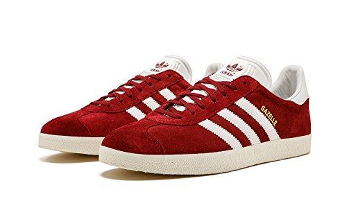 Adidas Gazlle Cburgu / Vit / Goldmt