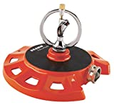 Dramm 10-15071 Red ColorStorm Spinning Sprinkler