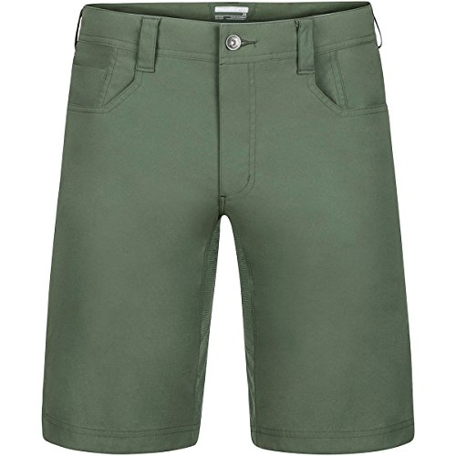 Marmot Verde Short - Men's Crocodile, 36 by Marmot