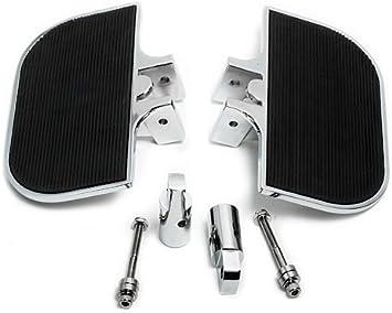 Trittbretter H D Style Solid Vorne Und Hinten Verstellbar Auto