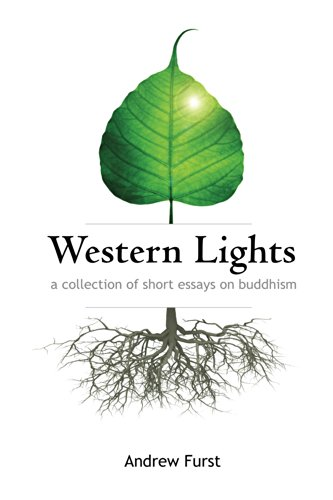 Western Lights: A Collection of Essays on Buddhism
