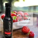 Strawberry Balsamic Vinegar - Aged 12 Years