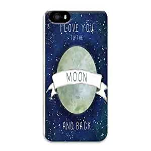 Case For Ipod Touch 5 Cover Hard PC Case For Ipod Touch 5 Cover s Protective Case Design with the earth in the sky Case For Ipod Touch 5 Cover