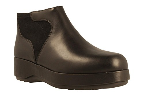 - Camper Women's Dessa Fashion Boot, Black, 39 B EU (9 US)