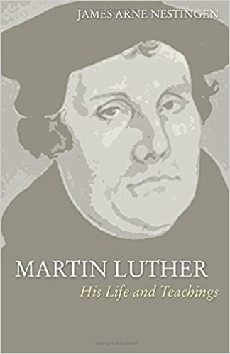Book Martin Luther: His Life and Teachings